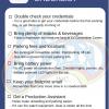 Nab Checklist
